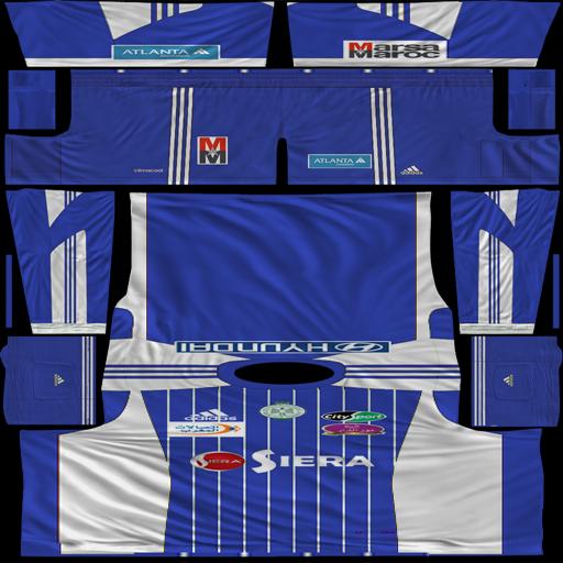 46bb7 Rca G Kits Botola FIFA 08