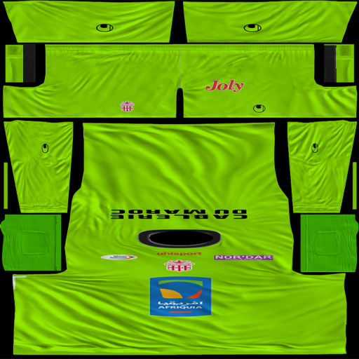98f34 Husa G Kits Botola FIFA 08