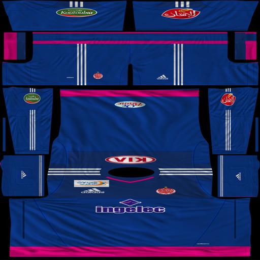 9e93c Wac G Kits Botola FIFA 08