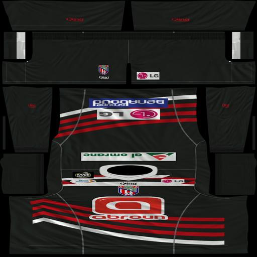 Ac67a Mat 2 Kits Botola FIFA 08