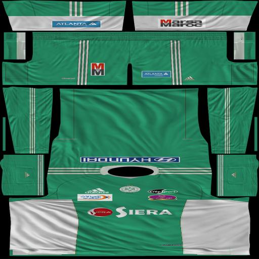 F3c82 Rca 1 Kits Botola FIFA 08