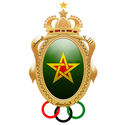 FAR FAR Rabat Logos Botola 1 038 2