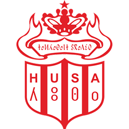 HUSA Hassania Agadir Logos Botola 1 038 2