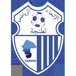 IRT Ittihad Tanger Logos Botola 1 038 2