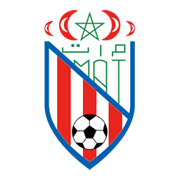 MAT Moghreb Tetouan Logos Botola 1 038 2