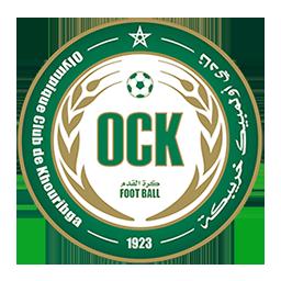 OCK Olympique Khouribga Logos Botola 1 038 2