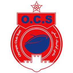 OCS Olympic Safi Logos Botola 1 038 2
