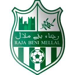 RBM Raja Beni Mellal Logos Botola 1 038 2