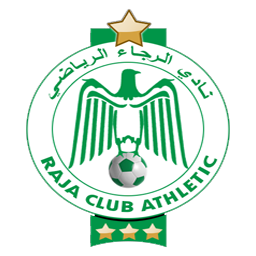 RCA Raja Casablanca Logos Botola 1 038 2