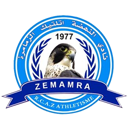 RCAZ CR Khemis Zemamra Logos Botola 1 038 2