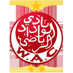 WAC Wydad Casablanca Logos Botola 1 038 2