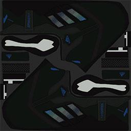 1 Boots Adidas Nike Puma 038 More