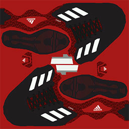 7 Boots Adidas Nike Puma 038 More