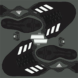 8 Boots Adidas Nike Puma 038 More