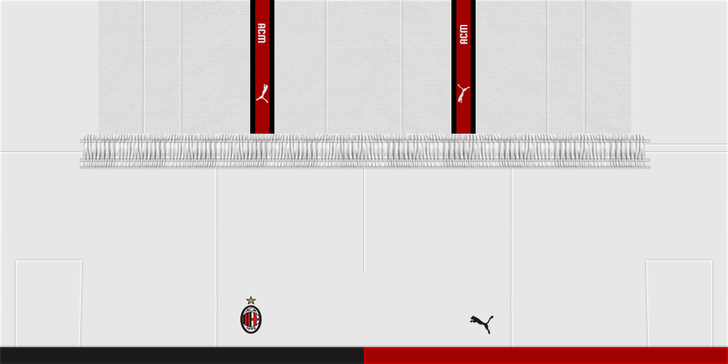 AC Milan Away Shorts 1024x512 Kits AC Milan 2019 2020