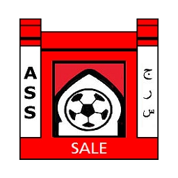 ASS Association Sal Logos Botola 1 038 2
