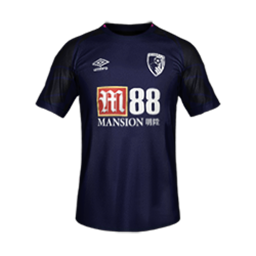 AWAY 4 Kits 8211 Bournemouth 8211 19 20 RX3 GK Kits Added