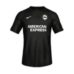 AWAY 5 Kits Brighton 038 Hove Albion 2019 2020 Updated