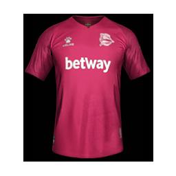 Alav S Away MiniKit Kits Deportivo Alav S 2019 2020