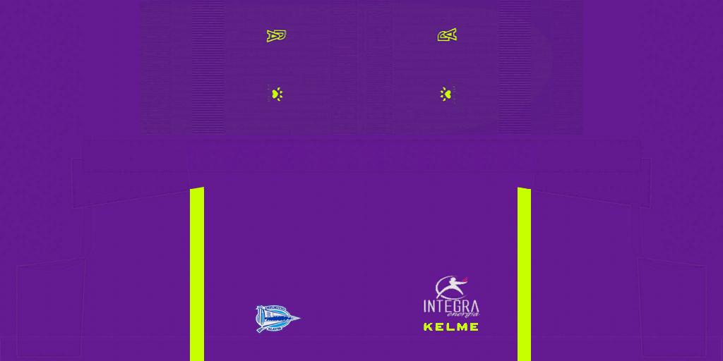 Alaves GK Shorts 1024x512 Kits Deportivo Alav S 2019 2020