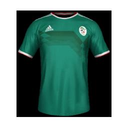 Algeria Away MiniKit Kits Algeria 2019 2020