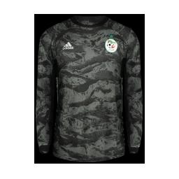 Algeria GK MiniKit Kits Algeria 2019 2020
