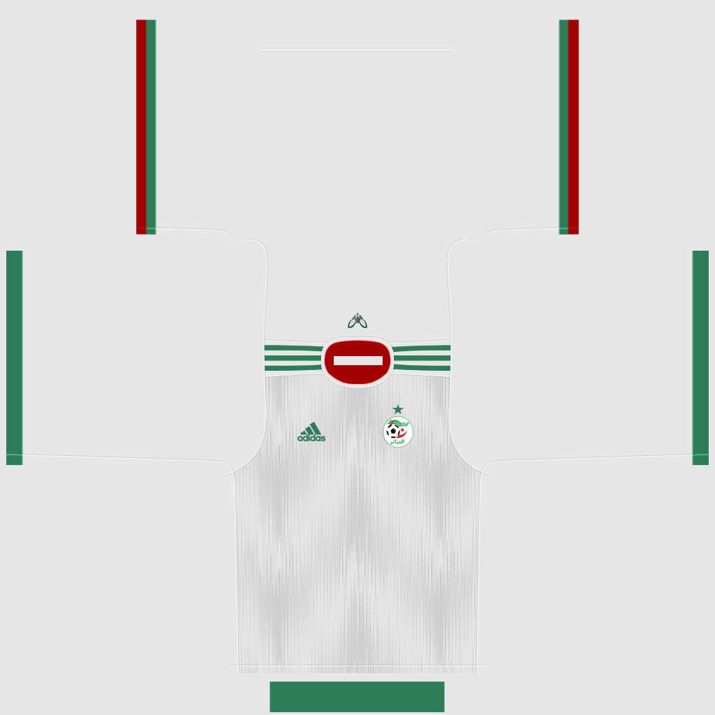 Algeria Home Kit Kits Algeria 2019 2020