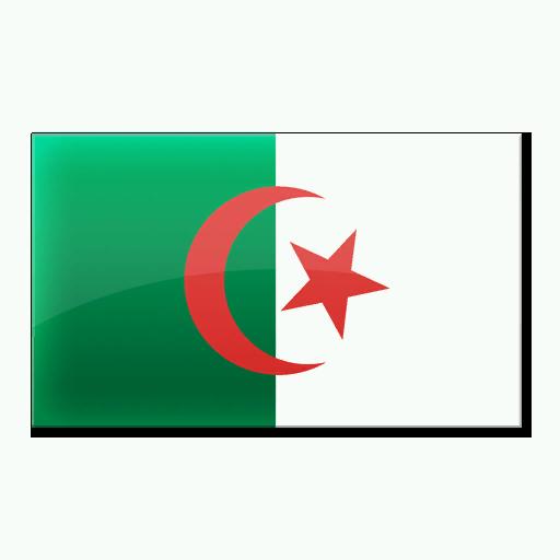 Algeria Logos National Teams 512 215 512
