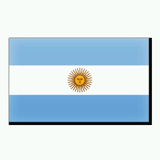Argentina Logos National Teams 512 215 512