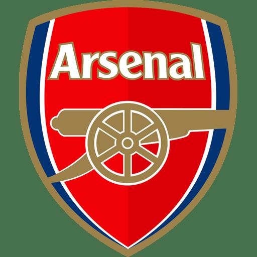 Arsenal 512x512 Logo Dream League Soccer DLS Arsenal Kits 038 Logos 2019 2020