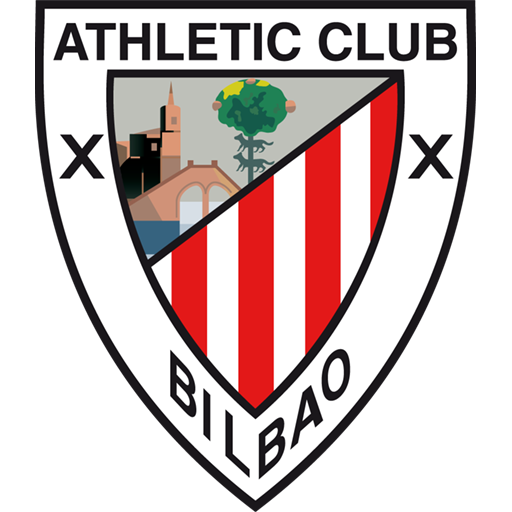 Athletic Bilbao Logo DLS Athletic Bilbao Kits 038 Logo 2019 2020