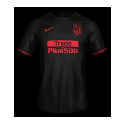 Atl Tico Madrid Minikit Away Kits Atl Tico Madrid 2019 2020 Updated