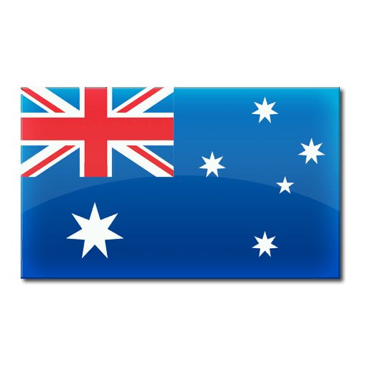 Australia Logos National Teams 512 215 512