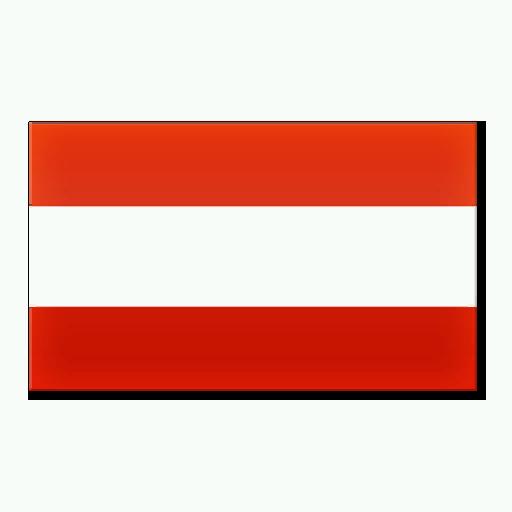 Austria Logos National Teams 512 215 512