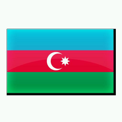 Azerbaijan Logos National Teams 512 215 512