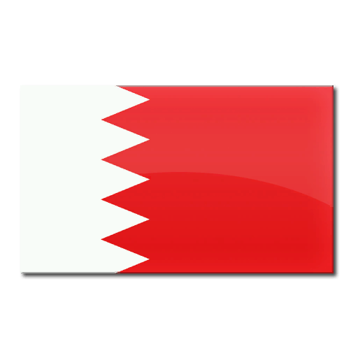 Bahrain Logos National Teams 512 215 512