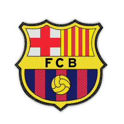 Barcelona Logo Kits FC Barcelona 2019 2020 RX3 Added
