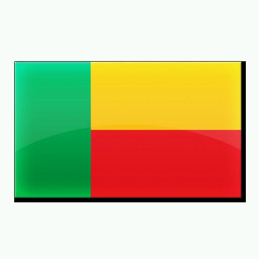 Benin Logos National Teams 512 215 512