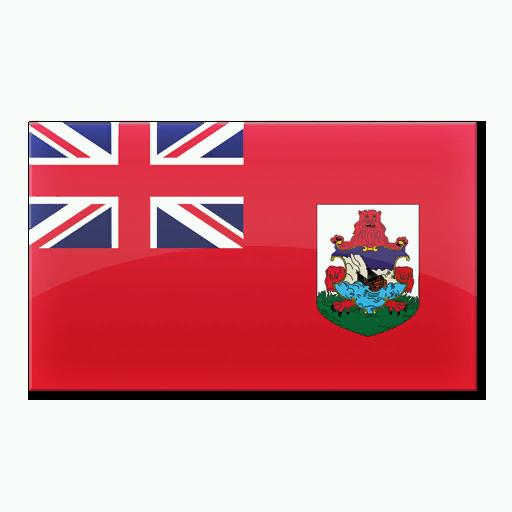 Bermuda Logos National Teams 512 215 512