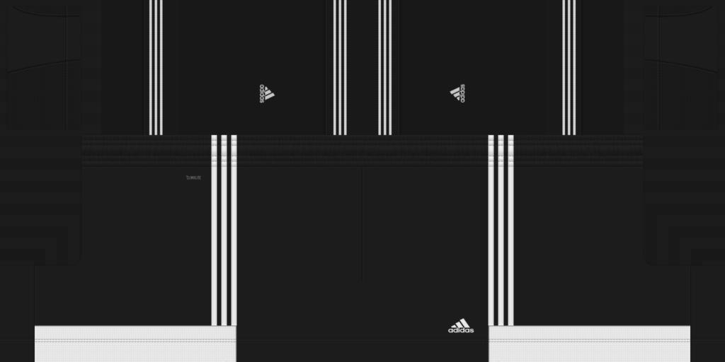 Black Shorts 1 1024x512 Kits Campeon 19