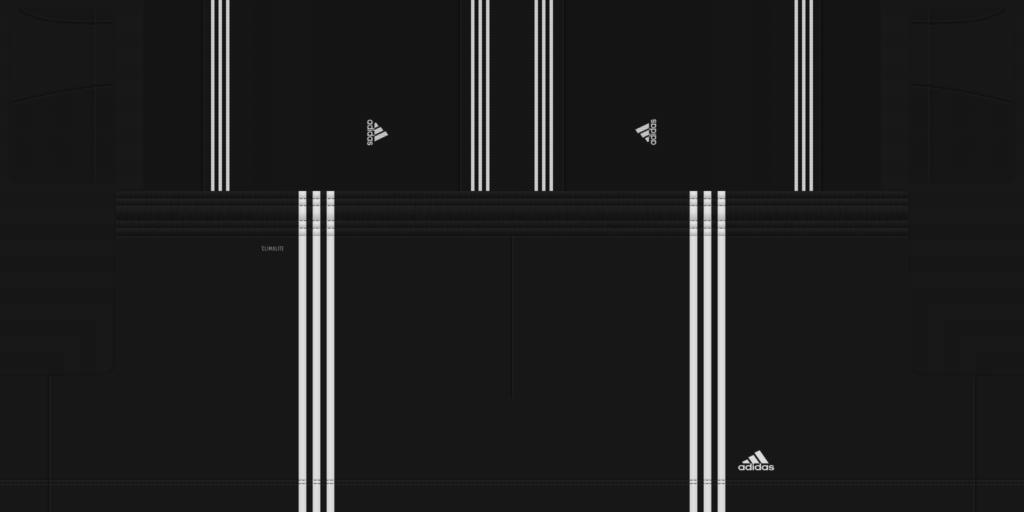 Black Shorts 1024x512 Kits AdiPro 19 Goalkeeper