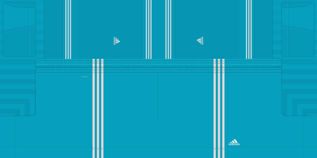 Blue Shorts 1024x512 Kits AdiPro 19 Goalkeeper