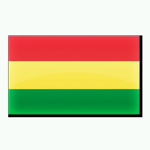 Bolivia Logos National Teams 512 215 512