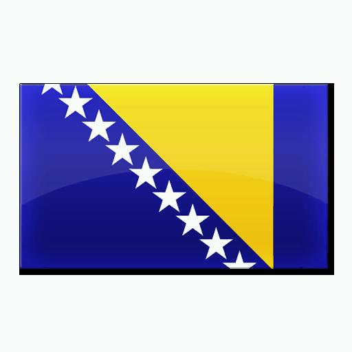 Bosnia Herzegovina Logos National Teams 512 215 512