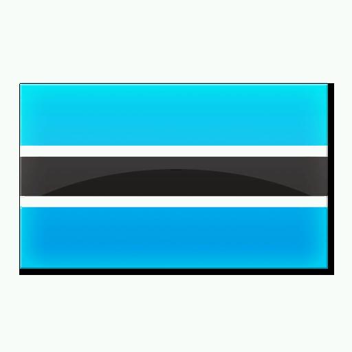 Botswana Logos National Teams 512 215 512
