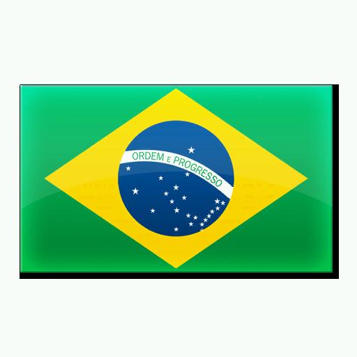 Brazil Logos National Teams 512 215 512