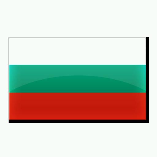 Bulgaria Logos National Teams 512 215 512