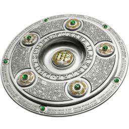 Bundesliga Trophies Various For FIFA 16