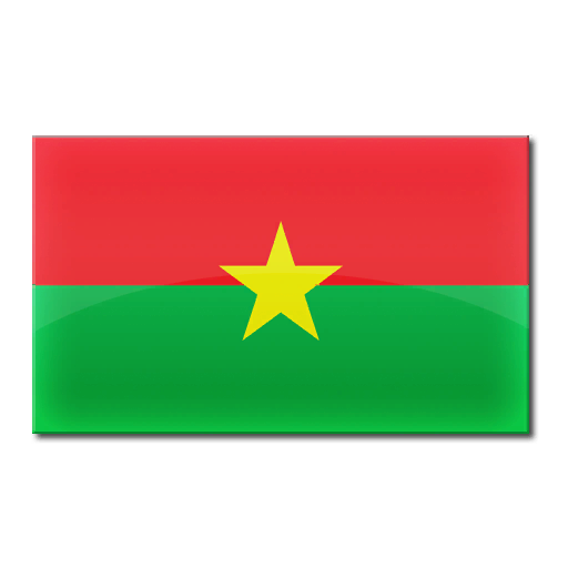 Burkina Faso Logos National Teams 512 215 512
