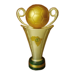 CAF Confederation Cup Trophies Various For FIFA 16